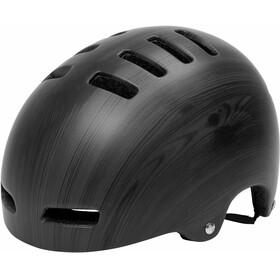 Lazer Armor casco per bici marrone